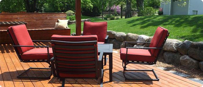 Prix D Une Terrasse quel est le tarif d'une terrasse en bois ? - prix de pose et conseils