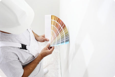 quel est le prix d 39 une pose de peinture cout moyen conseils. Black Bedroom Furniture Sets. Home Design Ideas